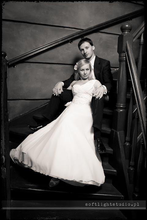 Monika i Grzegorz | plener ślubny