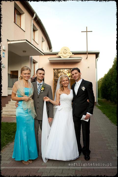 Monika i Grzegorz | fotografia ślubna