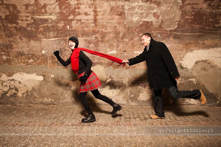 Paulina i Bartek | Sesja Narzeczeńska