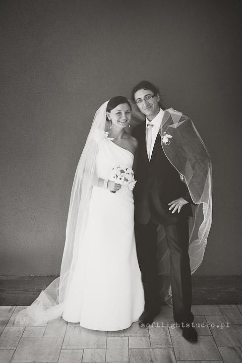 Sesja ślubna w stylu retro